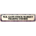 W.D. G@nn - Master Stock Market Course with BONUS